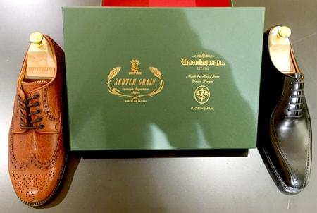 "JAPAN 靴博 2016  ""禁断のコラボレーション"""