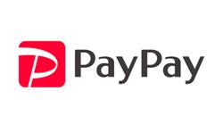 PayPayをご利用いただけるようになりました